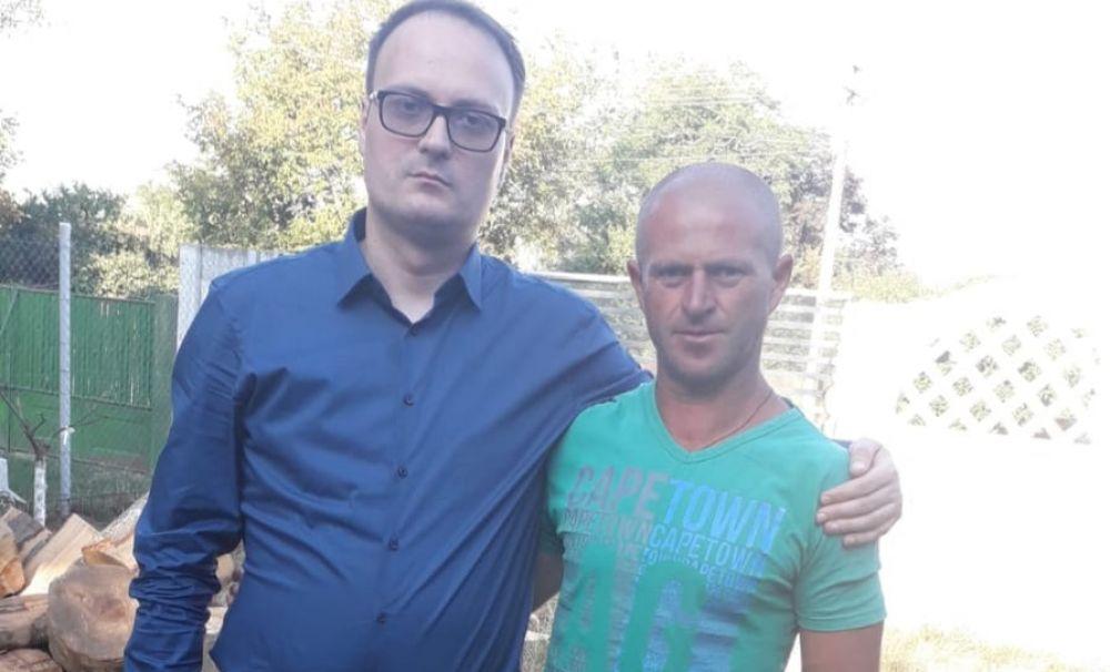 Unchiul Alexandrei: Mortul este vinovat şi Dincă e doar un psihopat
