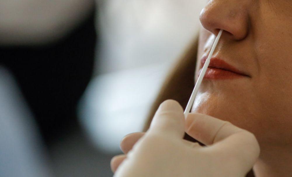 14 localităţi din Vâlcea cu rata de infectare de 1,5/1000 de locuitori