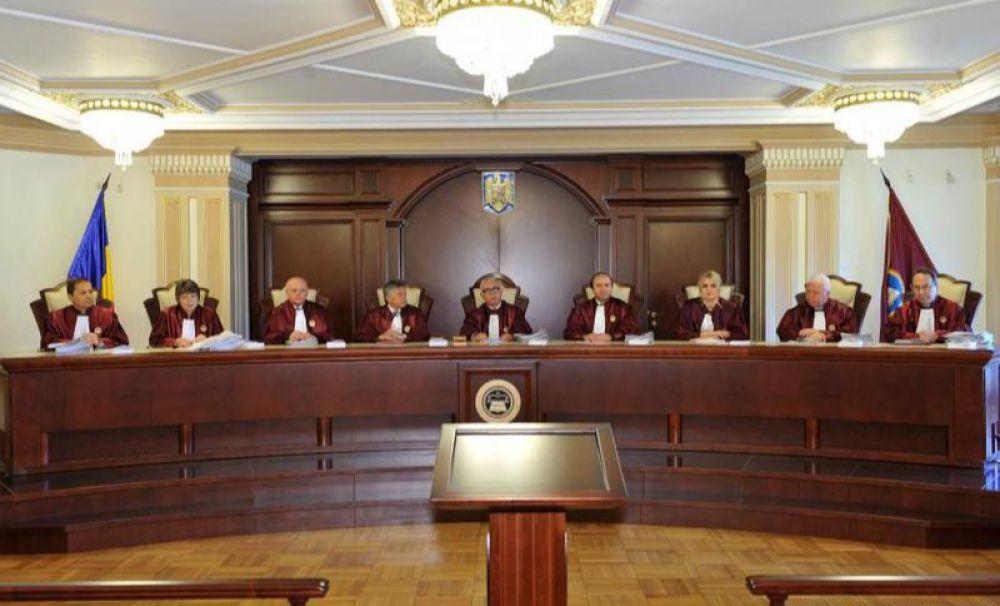 Abuzul de drept săvârşit de către Curtea Constituţională prin Deciziile nr. 293 din 2018 şi nr. 568 din 2018