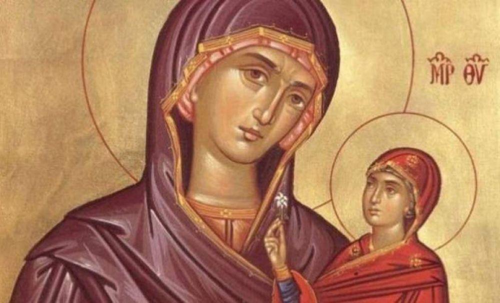 Adormirea Maicii Domnului, cea mai veche sărbătoare închinată Sfintei Fecioare Maria