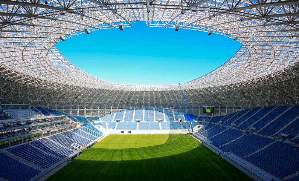 Alb-albaștrii revin pe Ion Oblemenco: FC U Craiova vs. U Cluj în Cupa României