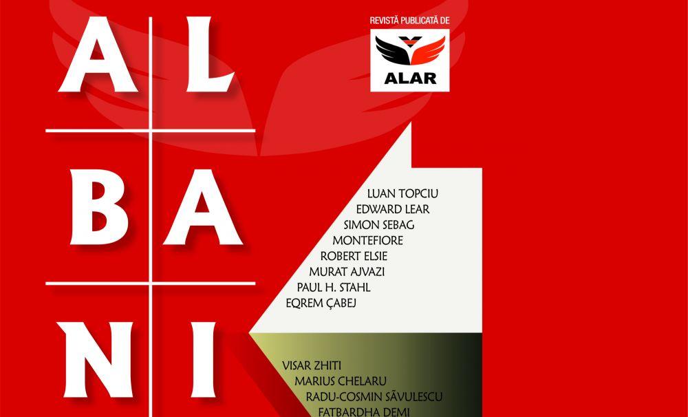 Albanica, nr. 7 – o nouă apariție la Asociația Liga Albanezilor din România