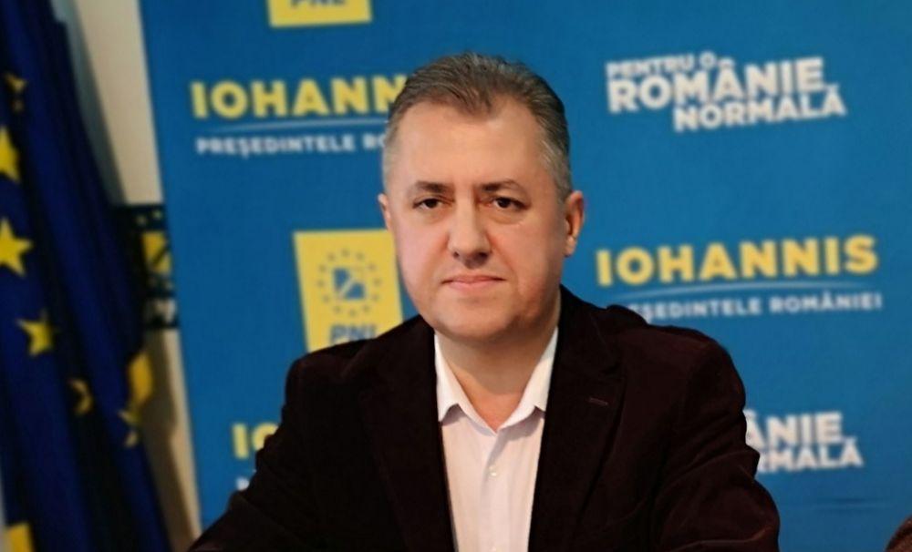 Mihai Firică: Alegerile anticipate, singura soluție