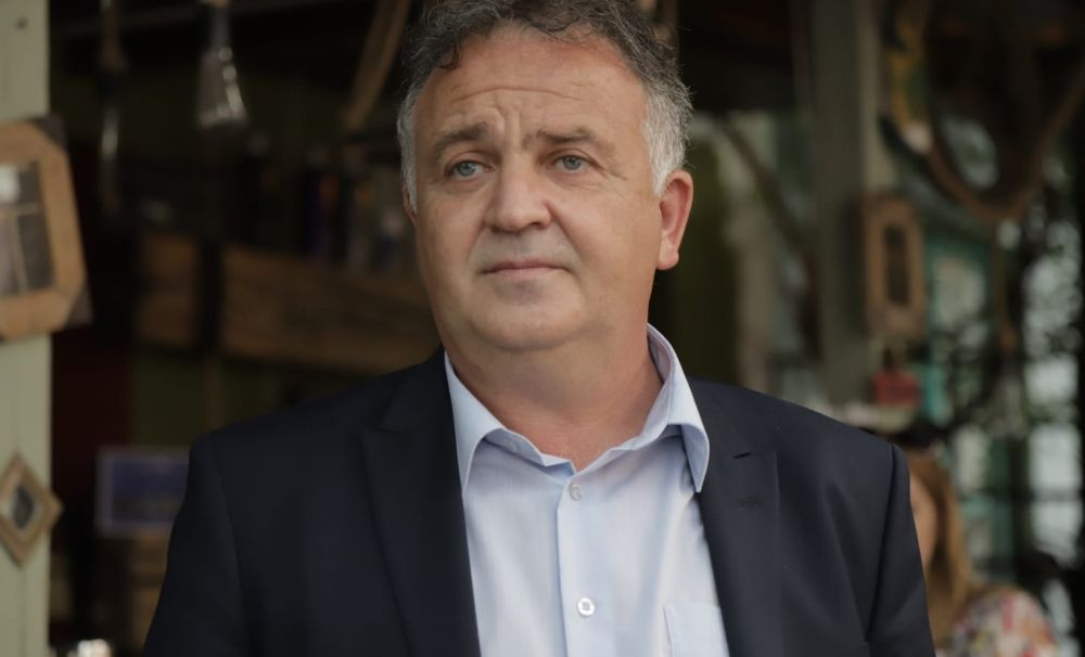 Alexandru Gîdăr  este noul inspector general al ISJ Dolj