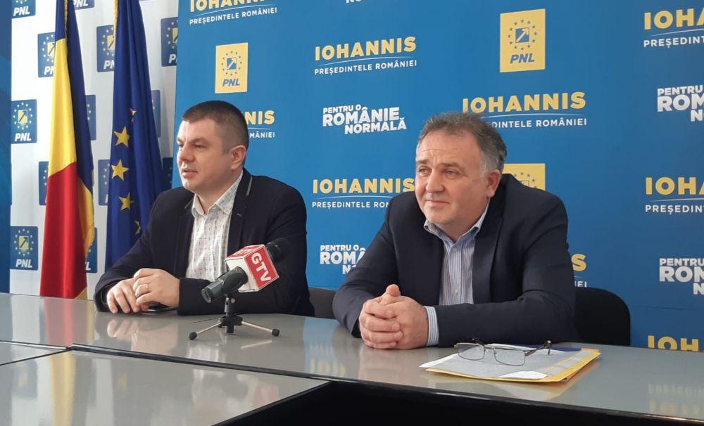 Alexandru Gîdăr (PNL): ISJ Dolj, o oglindă a structurilor PSD. Se promovează doar politicile interesului de partid, nu educația