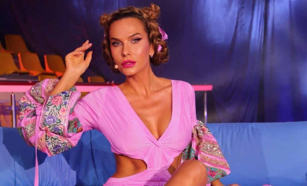 Anna Lesko face RAVAGII cu un mesaj emoționant. Super-sexy vedeta s-a dezlănțuit