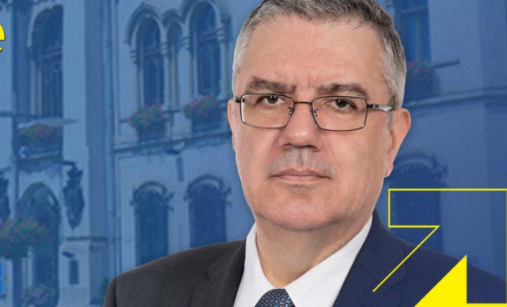 Apel pentru Craiova: Nicolae GIUGEA, susținere pentru funcția de primar din partea societății civile