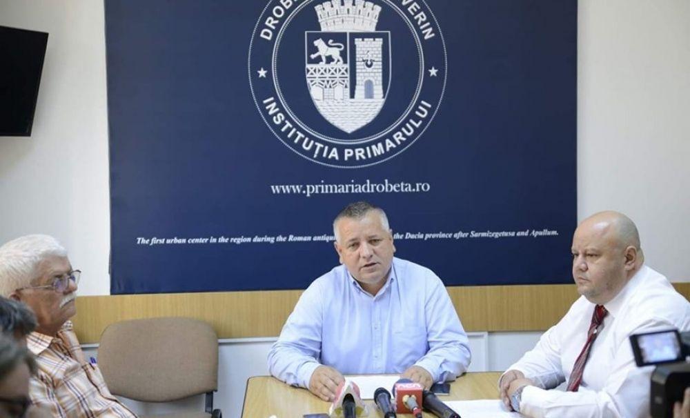 Asociaţiile de proprietari, verificate de reprezentanţii Primăriei Drobeta Turnu Severin