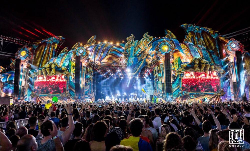 Banii sau sănătatea? UNTOLD 2020: Nu se ia în calcul anularea festivalului! Și cu NEVERSEA se merge înainte