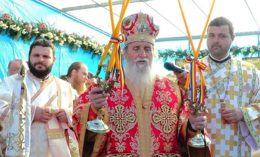 Biserica Ortodoxă Română, în lacrimi: ÎPS Pimen al Sucevei, răpus de coronavirus