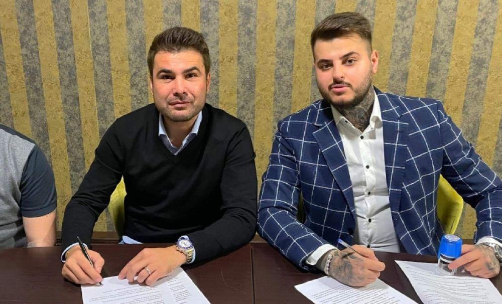 Briliantul a ajuns la Craiova: FCU a pus mâna pe Mutu!