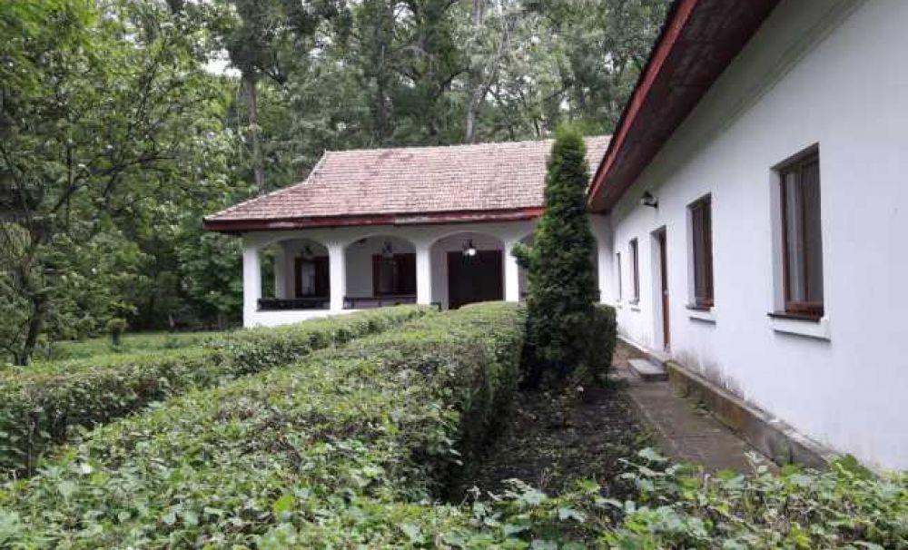 Cabana lui Ceauşescu de la Reşca, loc de carantină pentru cei întorşi din străinătate