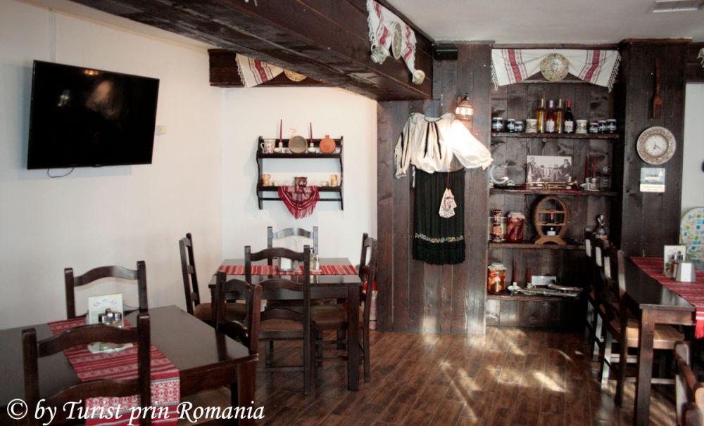 Casa Ardeleană - Restaurantul tradițional din Mediaș