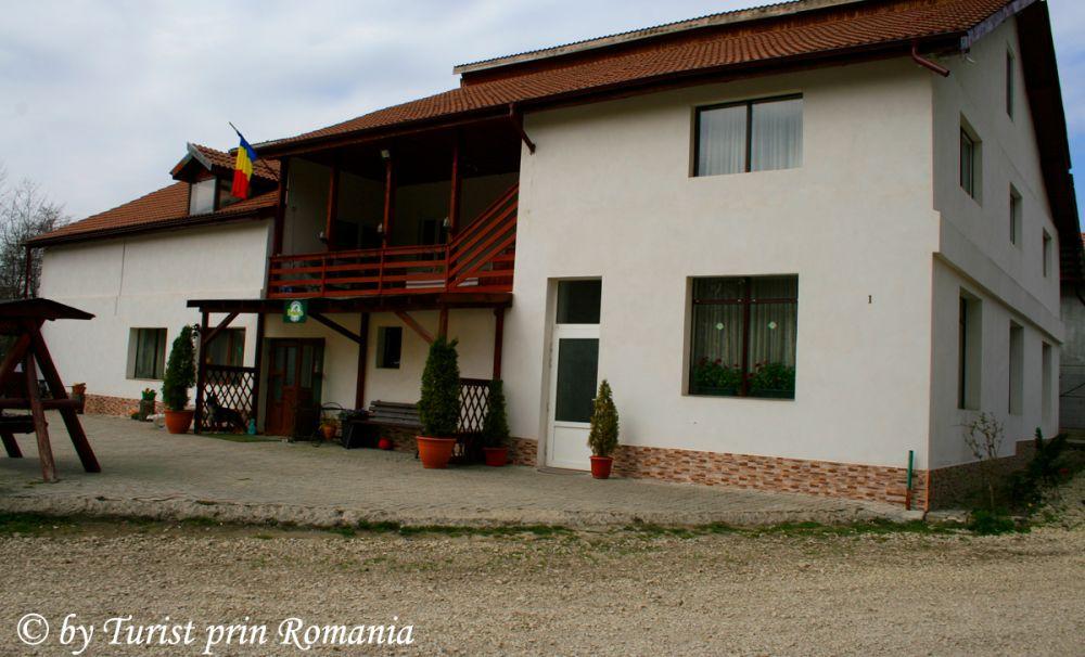 Casa Broscuța din Horezu, model de ospitalitate