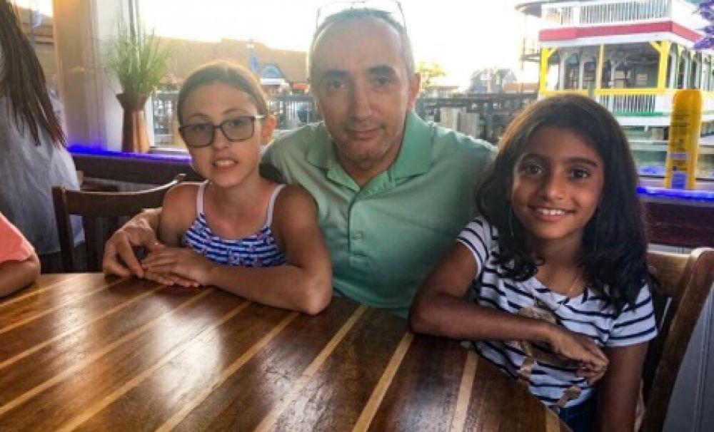 Ce fericită este Sorina în America alături de familia adoptivă!