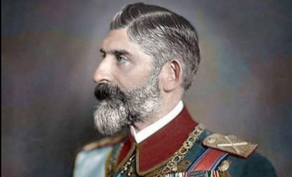 Chipul Regelui Ferdinand Întregitorul, pe o monedă pusă în circulație de  BNR | PRO Oltenia