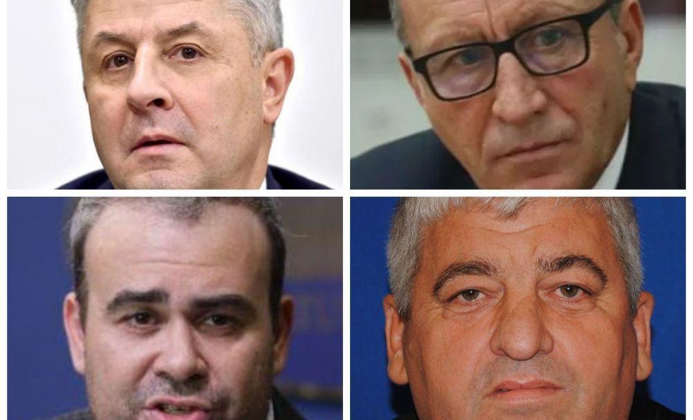 Clanurile din Caracal, arme electorale pentru PSD: Oamenii lui Codiță cară votanți PSD cu mașinile, la toate alegerile!