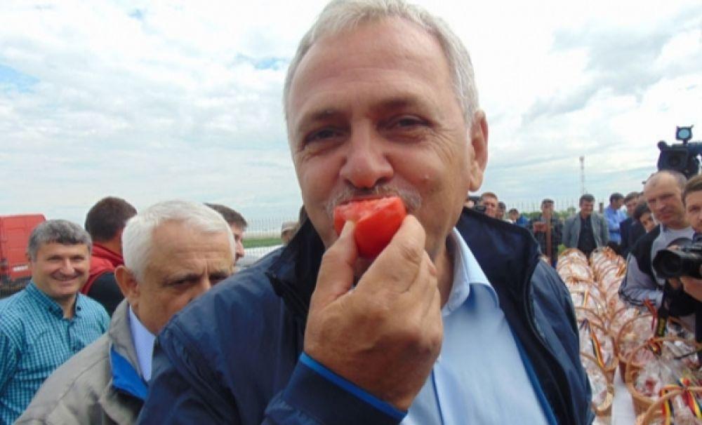 Cristian Păun: Programul Tomata?! Una din aberațiile acestui guvern care trebuie să înceteze odată cu guvernarea asta lamentabilă