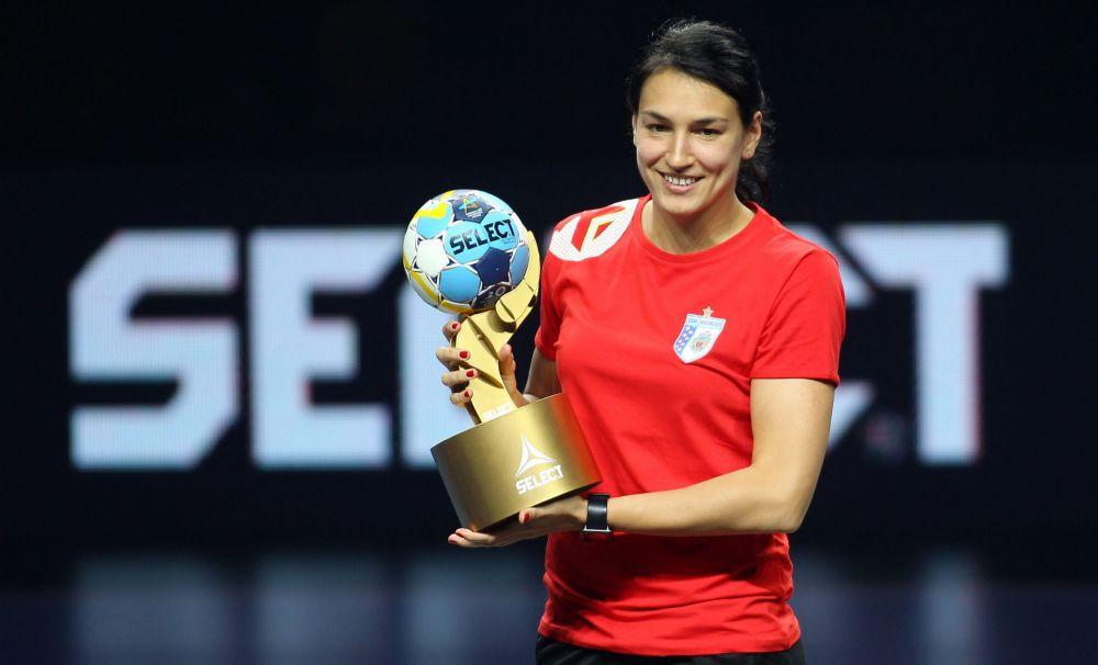 Șoc în handbal: Cristina Neagu este infectată cu SARS-CoV-2