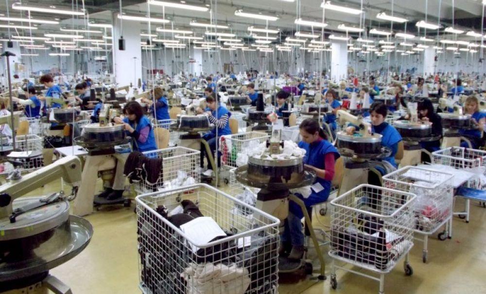 Șansa ta! Cursuri gratuite pentru calificarea de Operator confecționer industrial