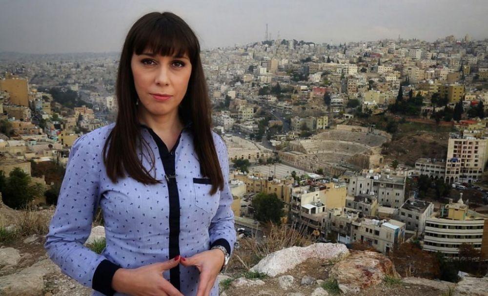 Dana Gonț, realizatoarea emisiunii Bonton, părăsește Digi24