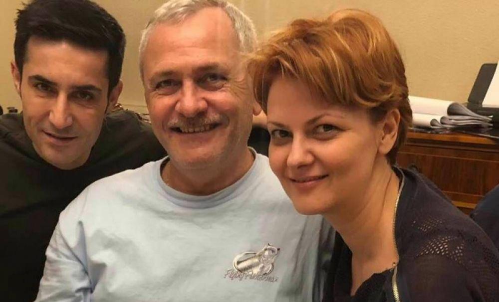 Dâncu, noul președinte al CN al PSD, o calcă în picioare pe Olguța Vasilescu: Nu reprezintă nimic din punct de vedere politic