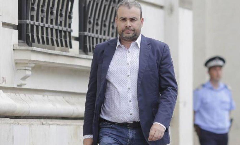 Darius Vâlcov, condamnat la șase ani și șase luni de închisoare pentru corupție