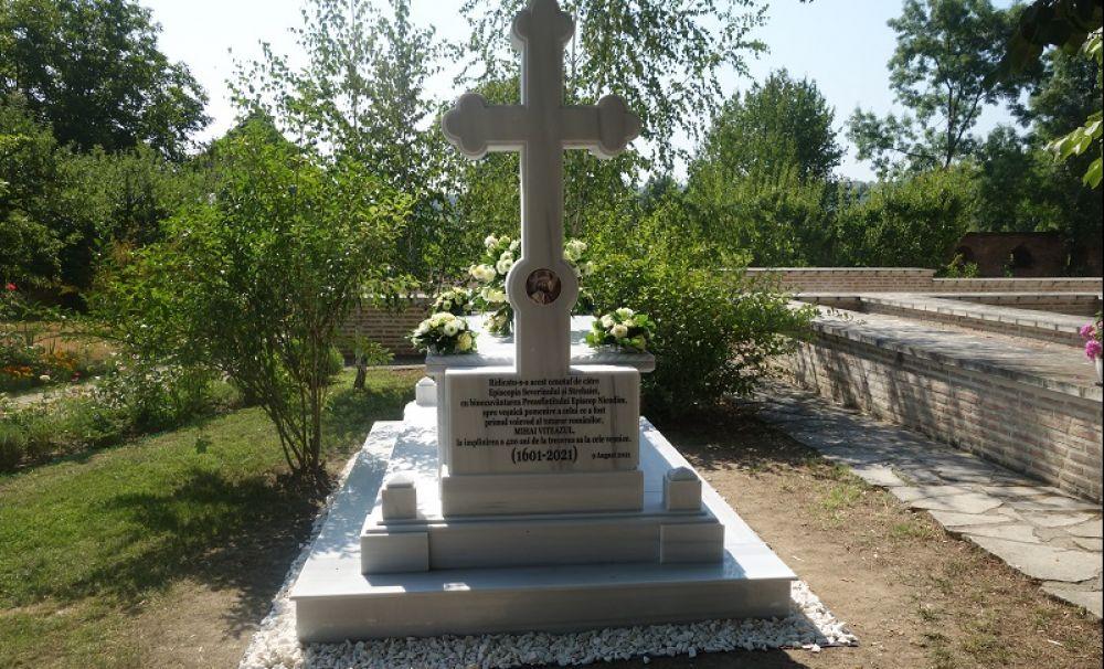 De ce un cenotaf și pentru Mihai Viteazul?