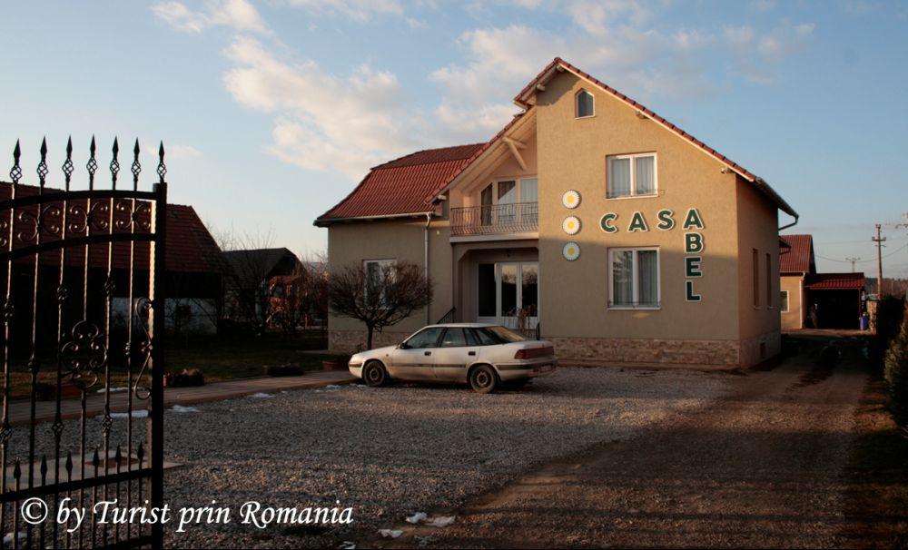 Casa Abel - decență, simplitate și rafinament în Mihai Viteazu