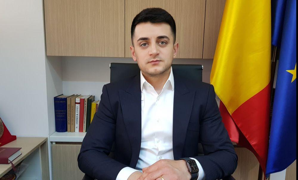 Deputatul Bogdan-Alin Stoica (Liga Albanezilor din România): Anul acesta, să petrecem Paștele acasă!