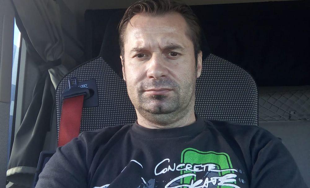 Disperare! Familia unui bărbat din Vâlcea, dispărut după ce a plecat la muncă în Marea Britanie, îl caută cu disperare