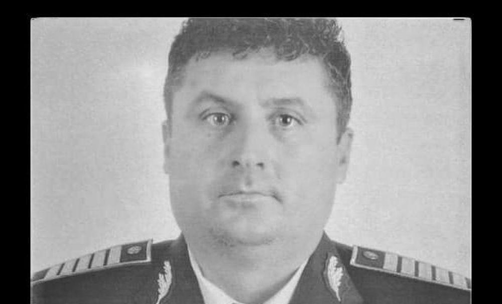 Doliu... în familia IPJ Mehedinți ! Şeful de Post de la Şimian, răpus de COVID 19