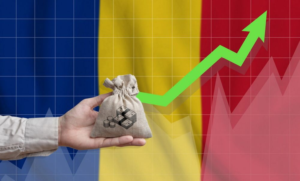 Economia a continuat să crească, în ciuda pandemiei și a tensiunilor politice. PIB mai mare cu 1,8 la sută!