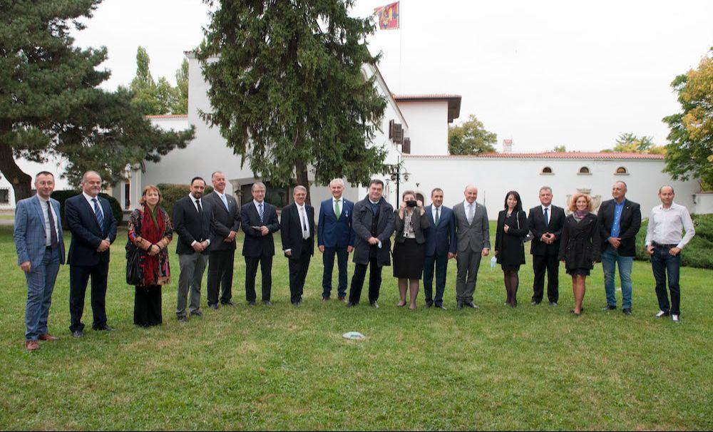 Efort național pentru protejarea și punerea în valoare a Domeniului Regal Sinaia