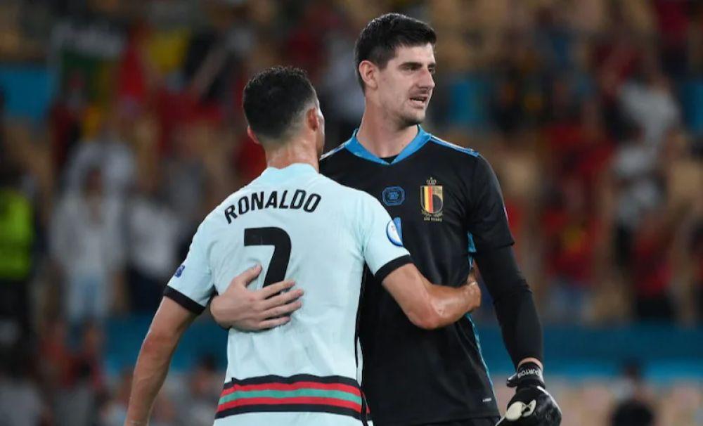 EURO2020: Ronaldo a dezamăgit în meci decisiv. Portugalia, învinsă de Belgia. Olandezii au plecat, rămân cehii
