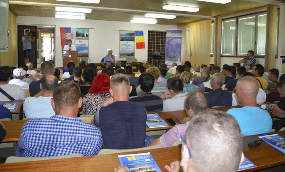 Festivalul românilor din Serbia, în organizarea Asociației pentru Tradiția și Cultura Românilor Dunărea din Kladovo