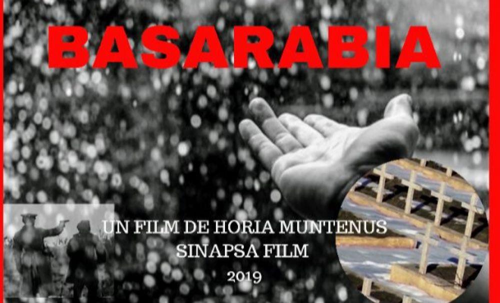 Filmul documentar artistic BASARABIA va fi prezentat la Muzeul de Artă din Craiova