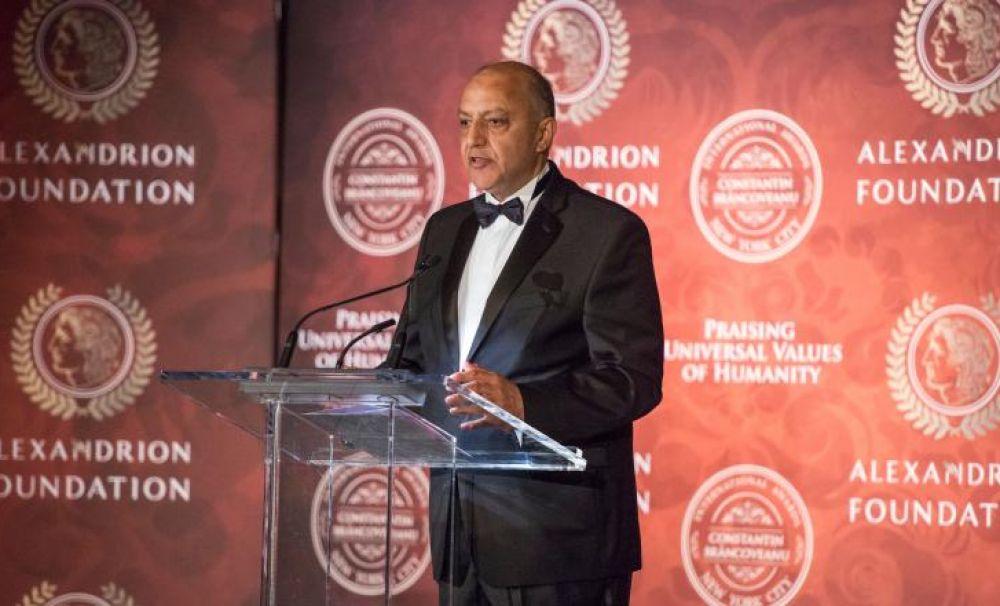 Gala Trofeelor Alexandrion - un eveniment de anvergură pentru recompensarea valorilor din sportul românesc