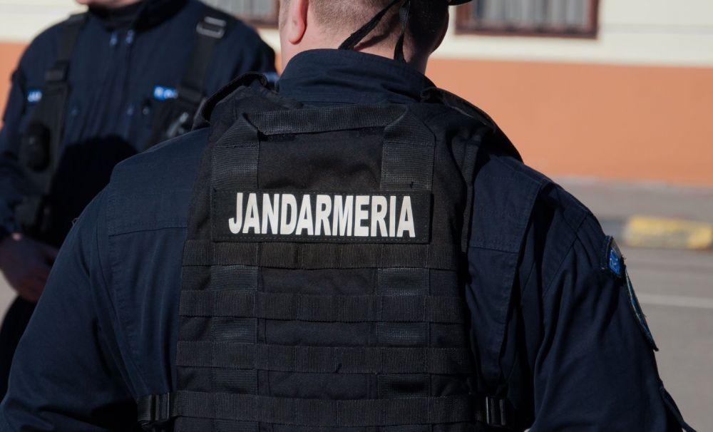 Gest nobil! Jandarmii craioveni aleargă pentru copiii cu autism