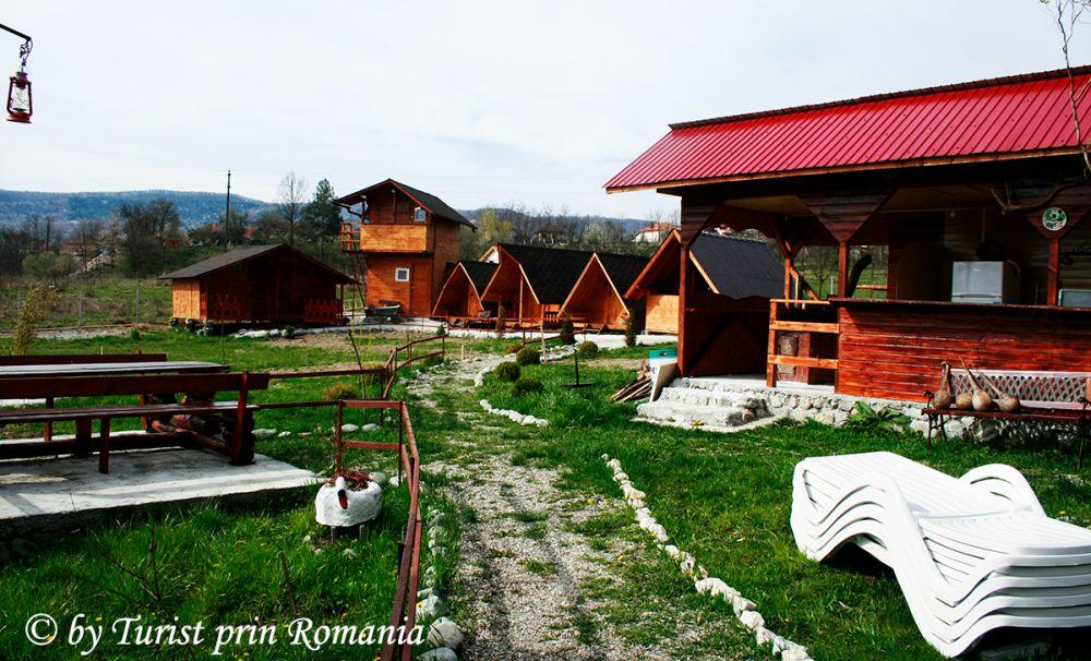GiMi Camping, alternativa ideală pentru pasionații de natură