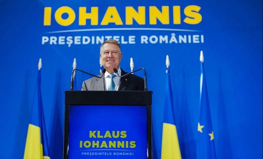 La Craiova, Iohannis a dat de pământ cu guvernarea PSD: Unde sunt autostrăzile, spitalele și școlile promise?