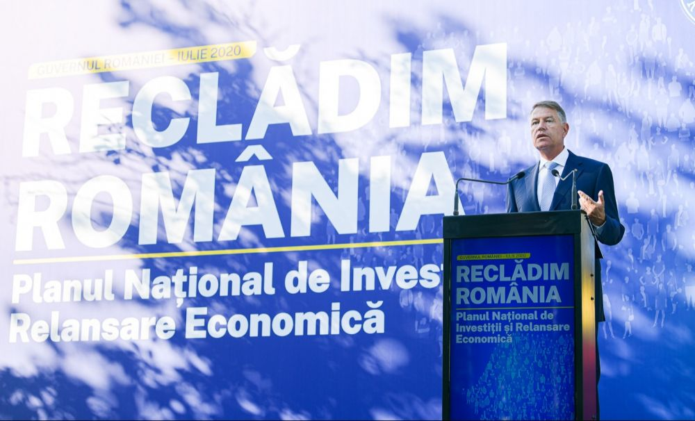 Iohannis a închis gura tuturor: România primește 79,9 miliarde euro din Fondul UE de relansare economică post-pandemie