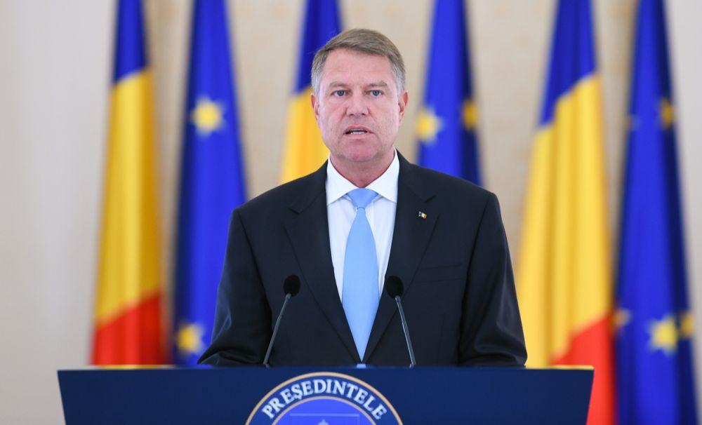 Iohannis: Fondurile nerambursabile neutilizate vor fi direcționate pentru relansarea economică