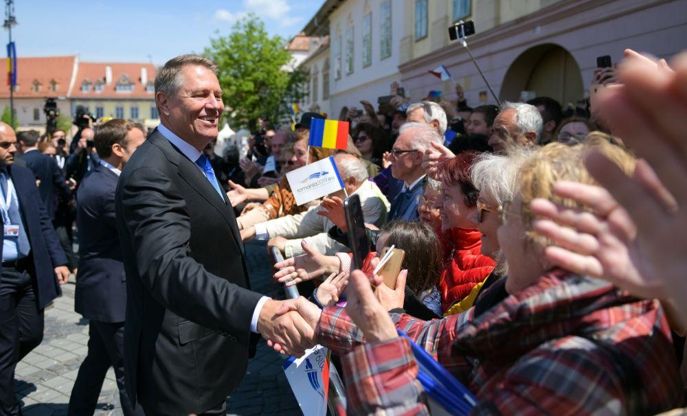 Iohannis, spre al doilea mandat de președinte. Românii din Diaspora se înscriu pentru vot