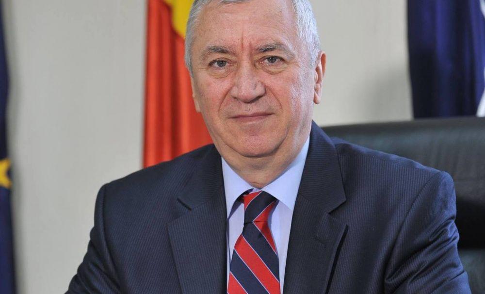 Ion Prioteasa, președintele CJ Dolj, are coronavirus