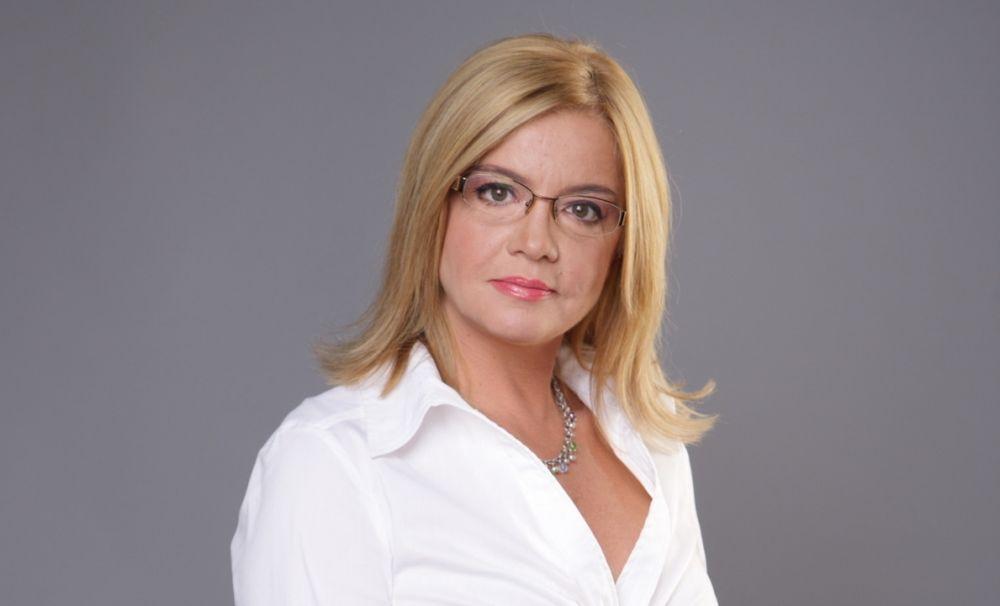 Jurnalista Cristina Țopescu s-a stins din viață!