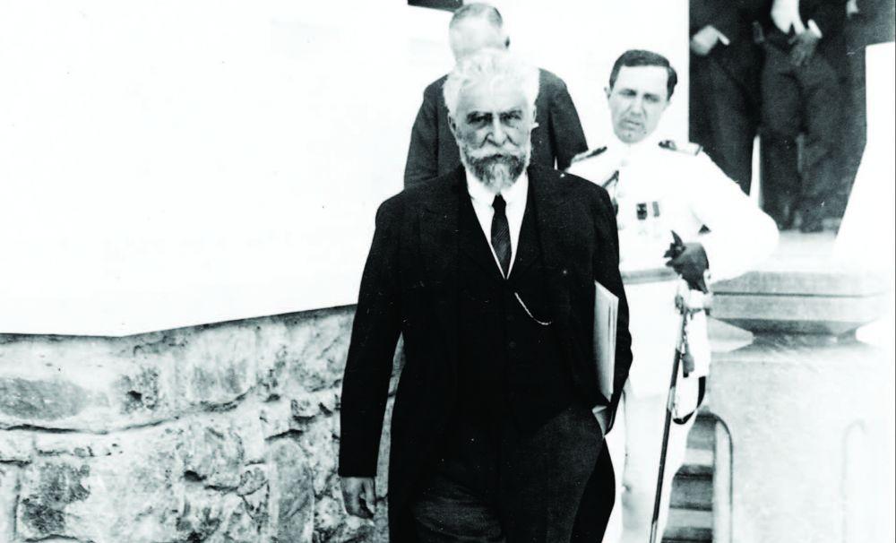 Liberalii au marcat 155 de ani de la nașterea lui Ion I.C. Brătianu, premierul Marii Uniri