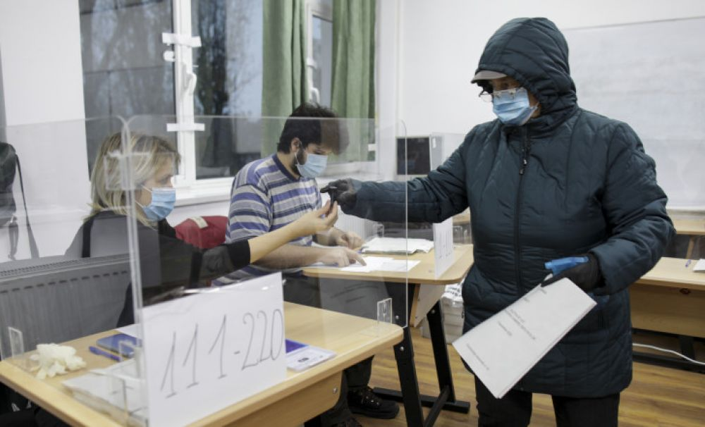 Liberalii doljeni trag un semnal de alarmă: PSD Dolj nu dorește alegeri libere şi corecte