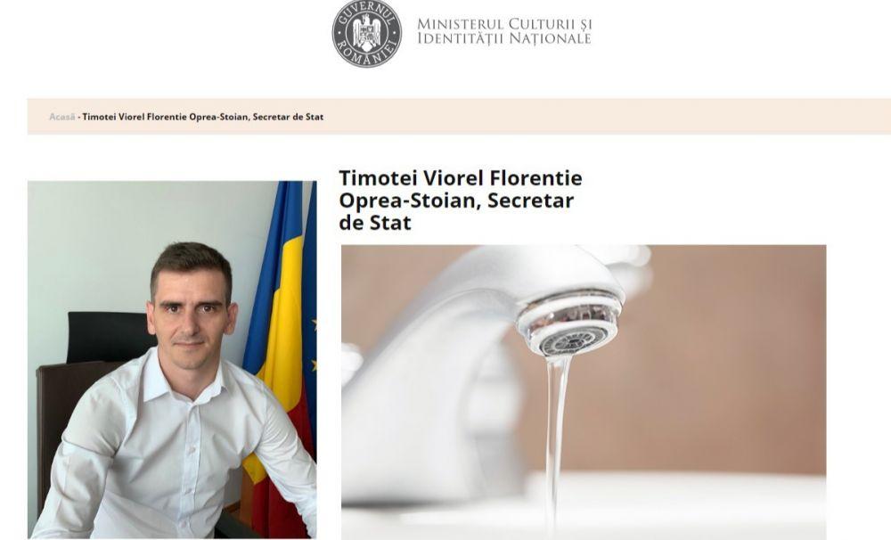 Liviu Brătescu, istoric: Luarea în derâdere a culturii e unul dintre sporturile preferate de PSD+ALDE