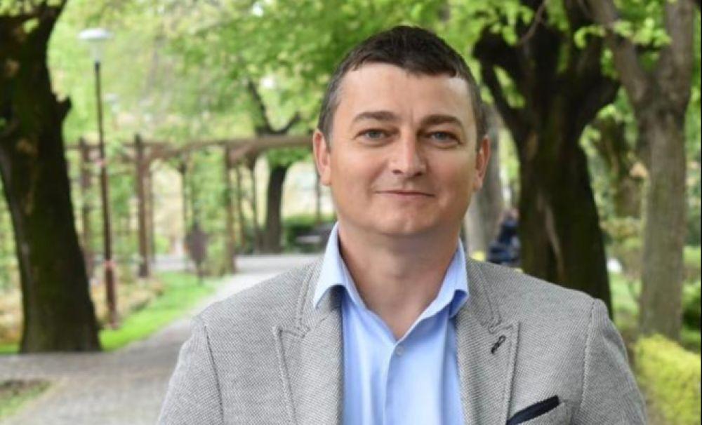 O garanție a dezvoltării comunei Maglavit: Marius Mureșan, candidat PNL pentru funcția de primar și o platformă de viitor